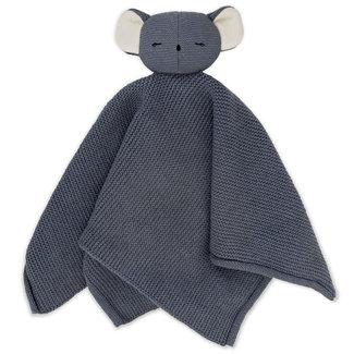 Baby Bello Doudou // Kiki the koala - Stone Blue