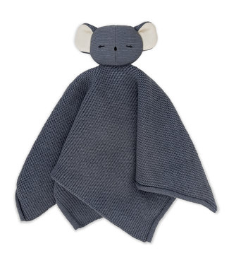 Baby Bello Doudou // Kiki the koala - Stone Blue