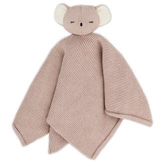 Baby Bello Doudou // Kiki the koala - Rose Glow
