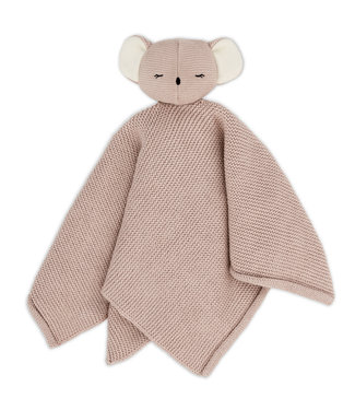 Baby Bello Doudou // Kiki the koala - Rose Glow