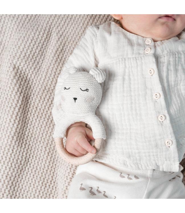 Baby Bello Rammelaar // Bobby the polar bear