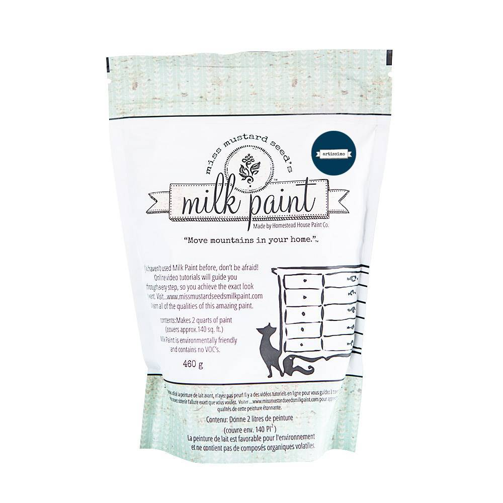 Miss Mustard Seeds Milk Paint MMSMP - Artissimo - 460 gr