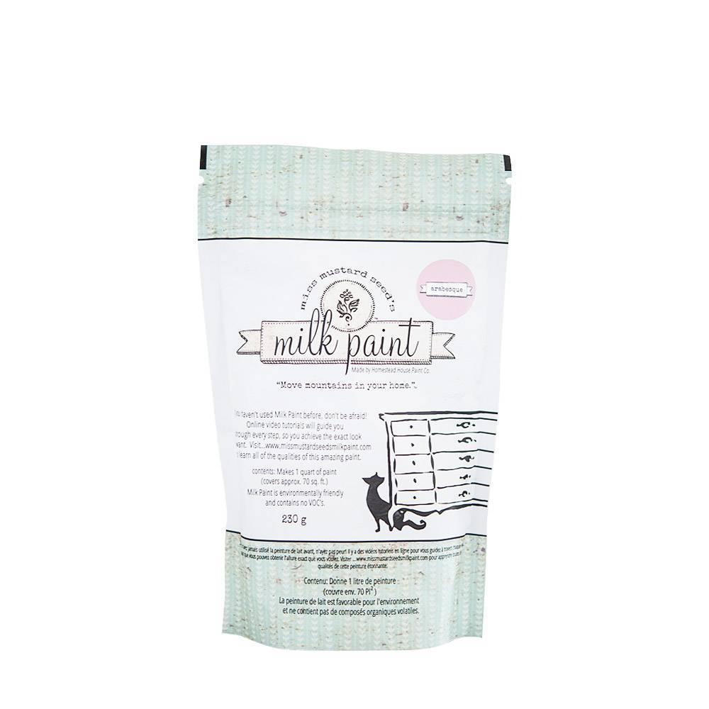 Miss Mustard Seeds Milk Paint MMSMP - Arabesque - 230 gr