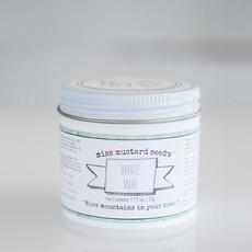 Miss Mustard Seeds Milk Paint MMSMP - White Wax - 50 gr