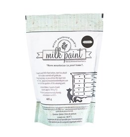 Miss Mustard Seeds Milk Paint MMSMP - Typewriter - 460 gr