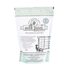 Miss Mustard Seeds Milk Paint MMSMP - Shutter Grey - 460 gr