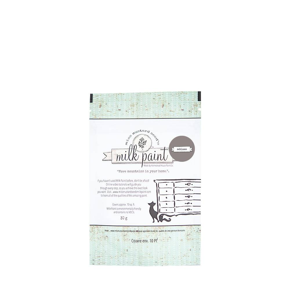Miss Mustard Seeds Milk Paint MMSMP - Schloss - 30 gr