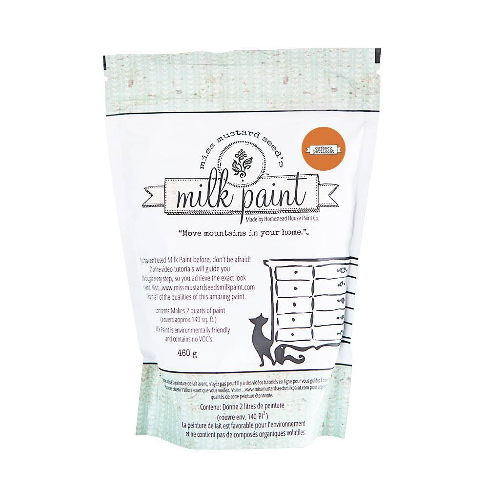 Miss Mustard Seeds Milk Paint MMSMP - Outback Petticoat - 460 gr