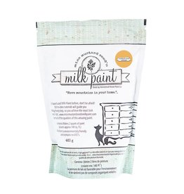 Miss Mustard Seeds Milk Paint MMSMP - Mustard Seed Yellow - 460 gr