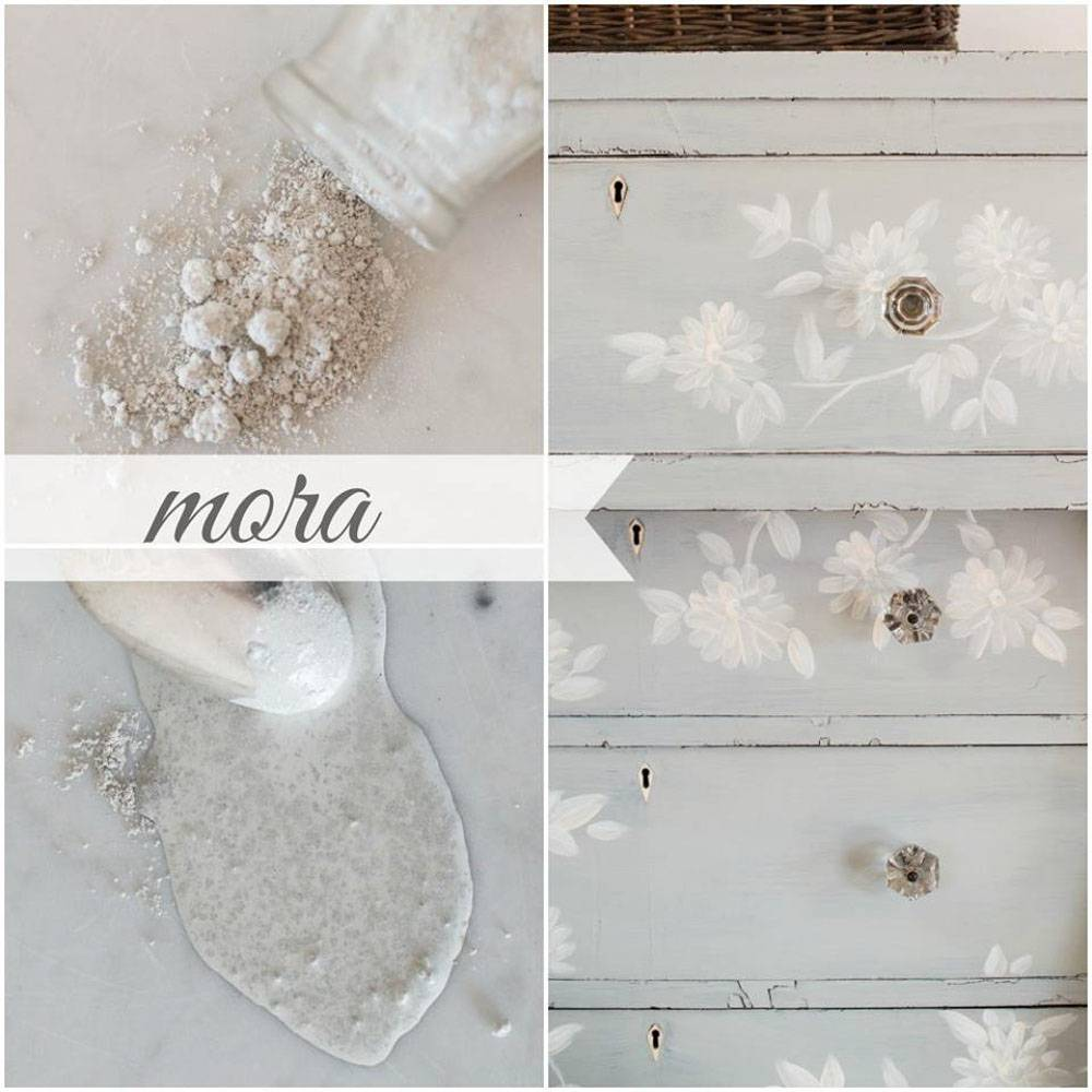 Miss Mustard Seeds Milk Paint MMSMP - Mora - 230 gr