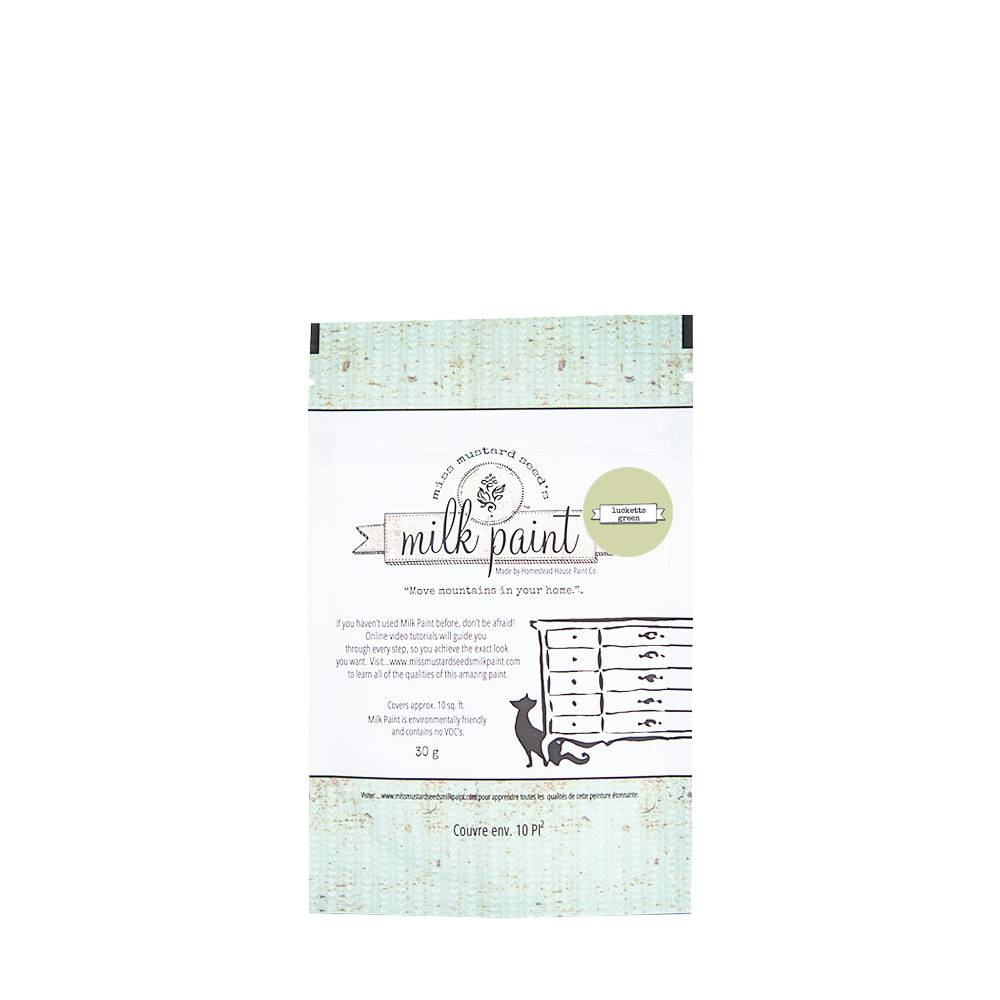 Miss Mustard Seeds Milk Paint MMSMP - Lucketts Green - 30 gr