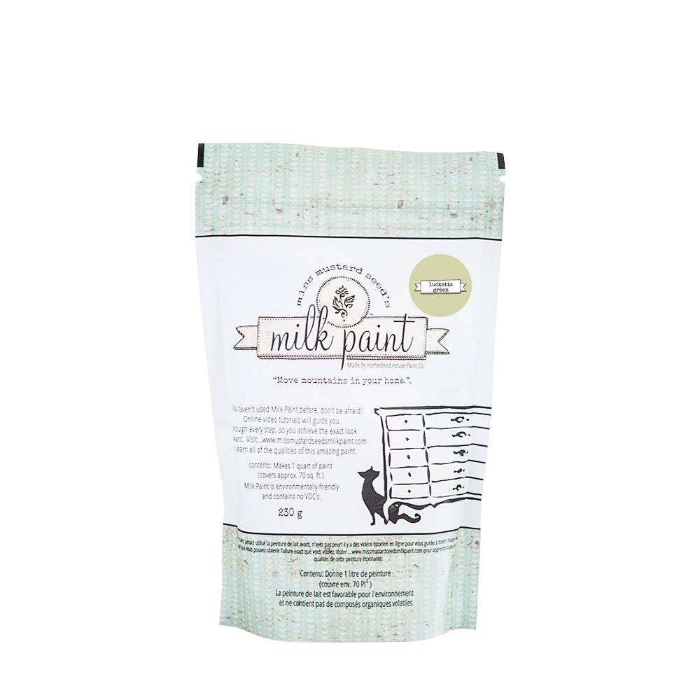 Miss Mustard Seeds Milk Paint MMSMP - Lucketts Green - 230 gr