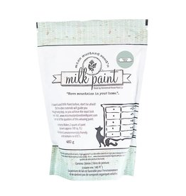 Miss Mustard Seeds Milk Paint MMSMP - Layla's Mint - 460 gr