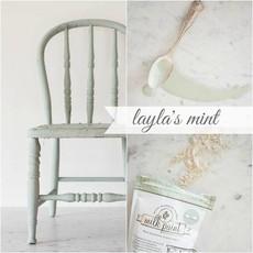 Miss Mustard Seeds Milk Paint MMSMP - Layla's Mint - 460 gr