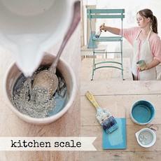 Miss Mustard Seeds Milk Paint MMSMP - Kitchen Scale - 230 gr