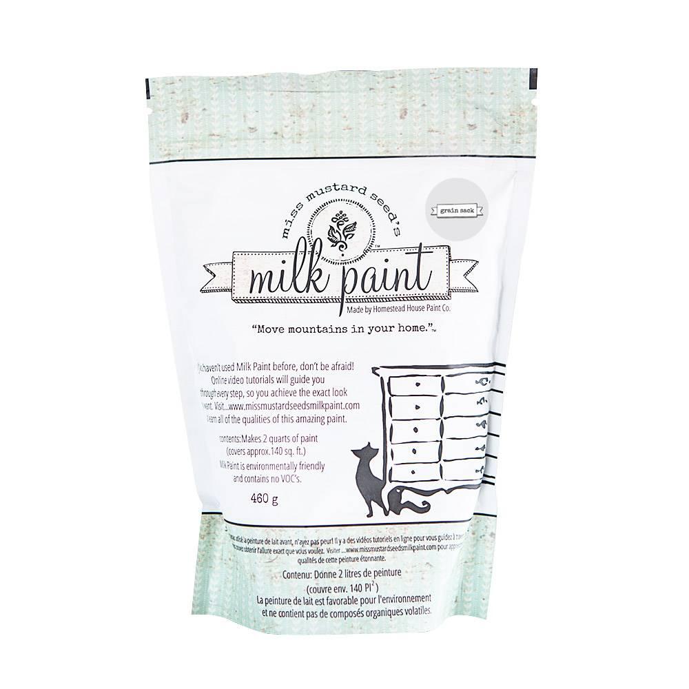 Miss Mustard Seeds Milk Paint MMSMP - Grain Sack - 460 gr