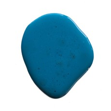 Miss Mustard Seeds Milk Paint MMSMP - Flow Blue - 30 gr