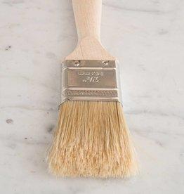 Miss Mustard Seeds Milk Paint MMSMP - Flat Natural Brush - 40mm