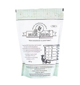 Miss Mustard Seeds Milk Paint MMSMP - Farmhouse White - 460 gr