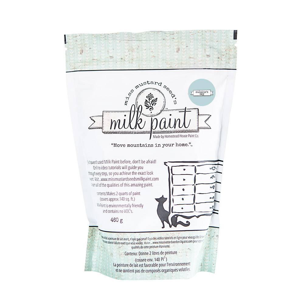 Miss Mustard Seeds Milk Paint MMSMP - Eulalie's Sky - 460 gr