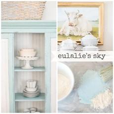 Miss Mustard Seeds Milk Paint MMSMP - Eulalie's Sky - 30 gr