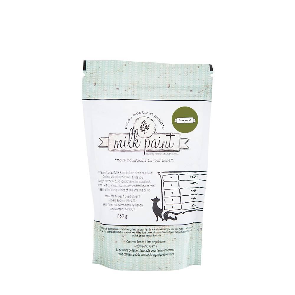 Miss Mustard Seeds Milk Paint MMSMP - Boxwood - 230 gr