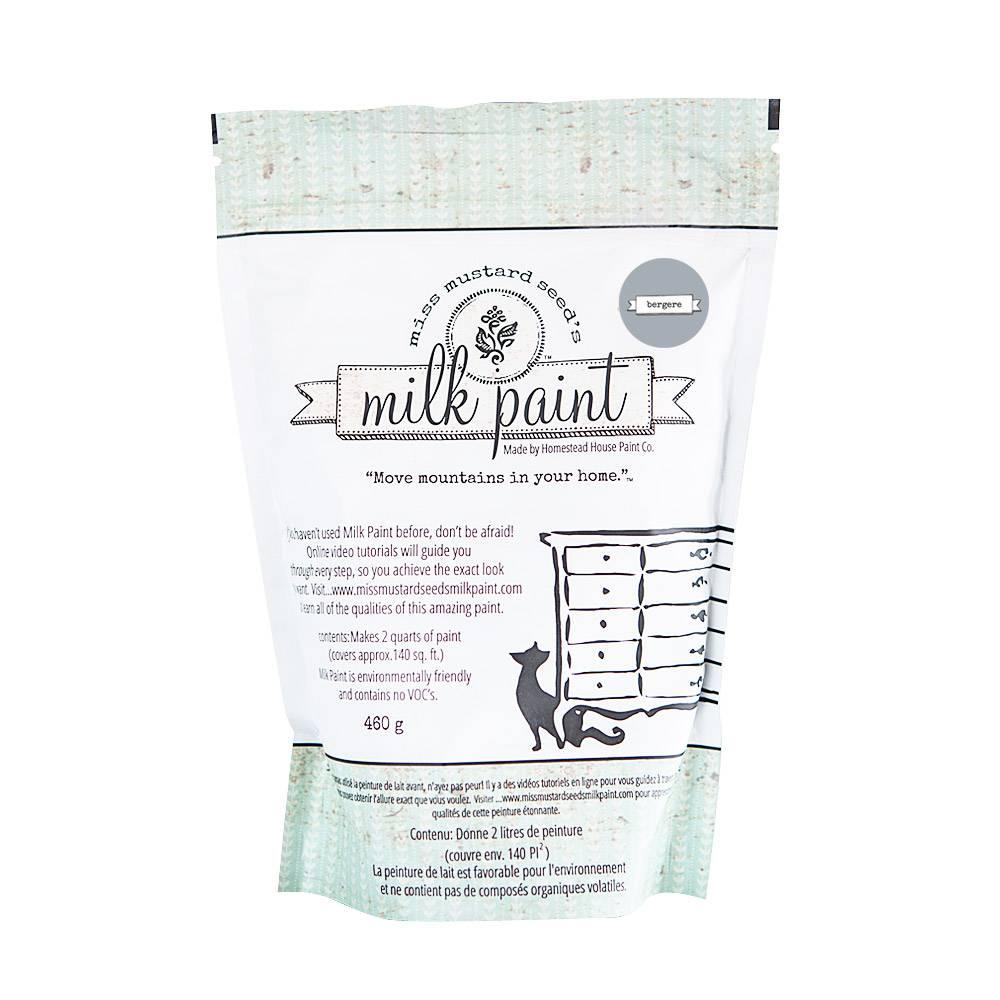 Miss Mustard Seeds Milk Paint MMSMP - Bergere - 460 gr