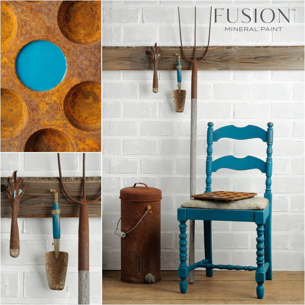 Fusion Mineral Paint Fusion - Renfrew Blue - 37ml