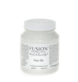 Fusion Mineral Paint Fusion - Raw Silk - 500ml