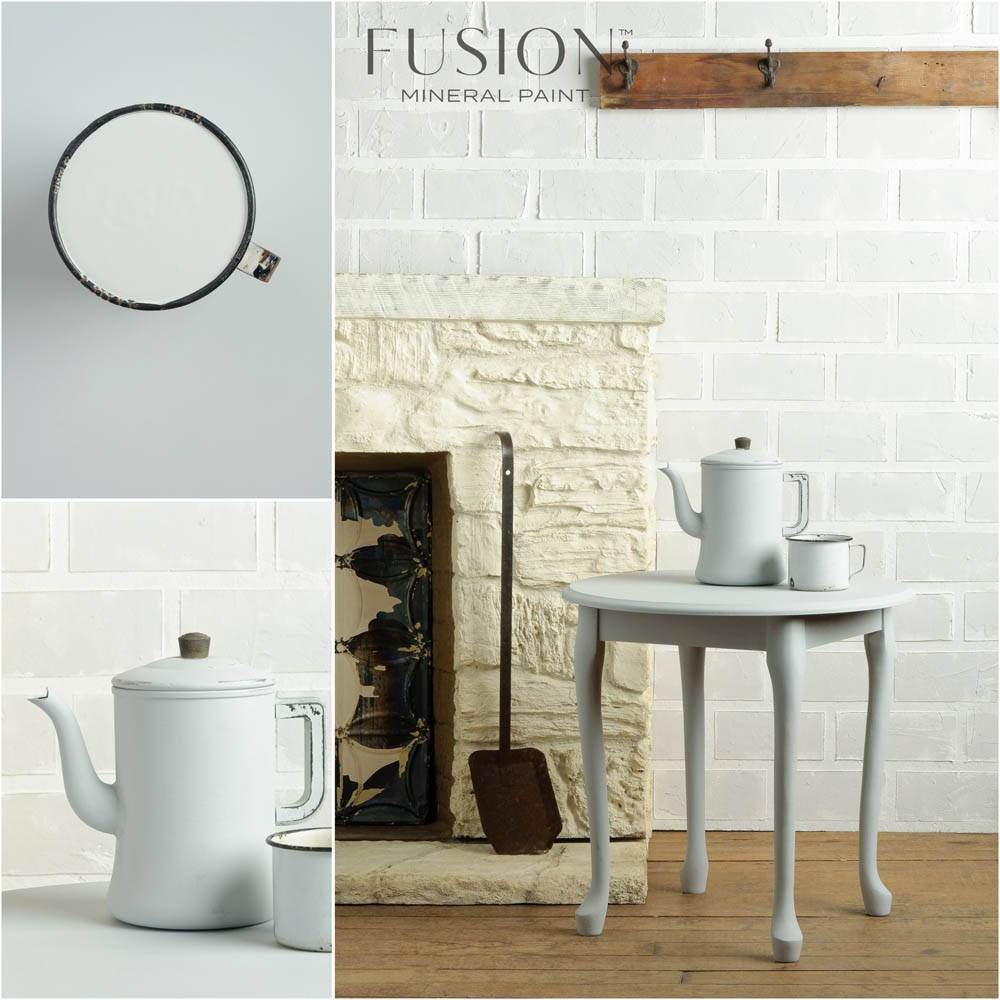 Fusion Mineral Paint Fusion - Sterling - 37ml
