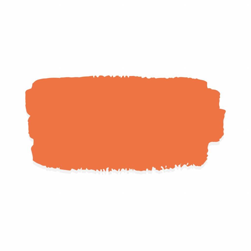 Fusion Mineral Paint Fusion - Tuscan Orange - 37ml