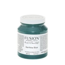Fusion Mineral Paint Fusion - Renfrew Blue - 500ml