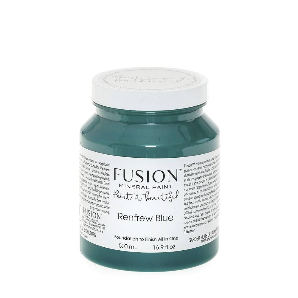 Fusion Mineral Paint Fusion - Renfrew Blue - 500ml