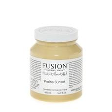 Fusion Mineral Paint Fusion - Prairie Sunset - 500ml