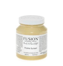 Fusion Mineral Paint Fusion - Prairie Sunset - 500ml
