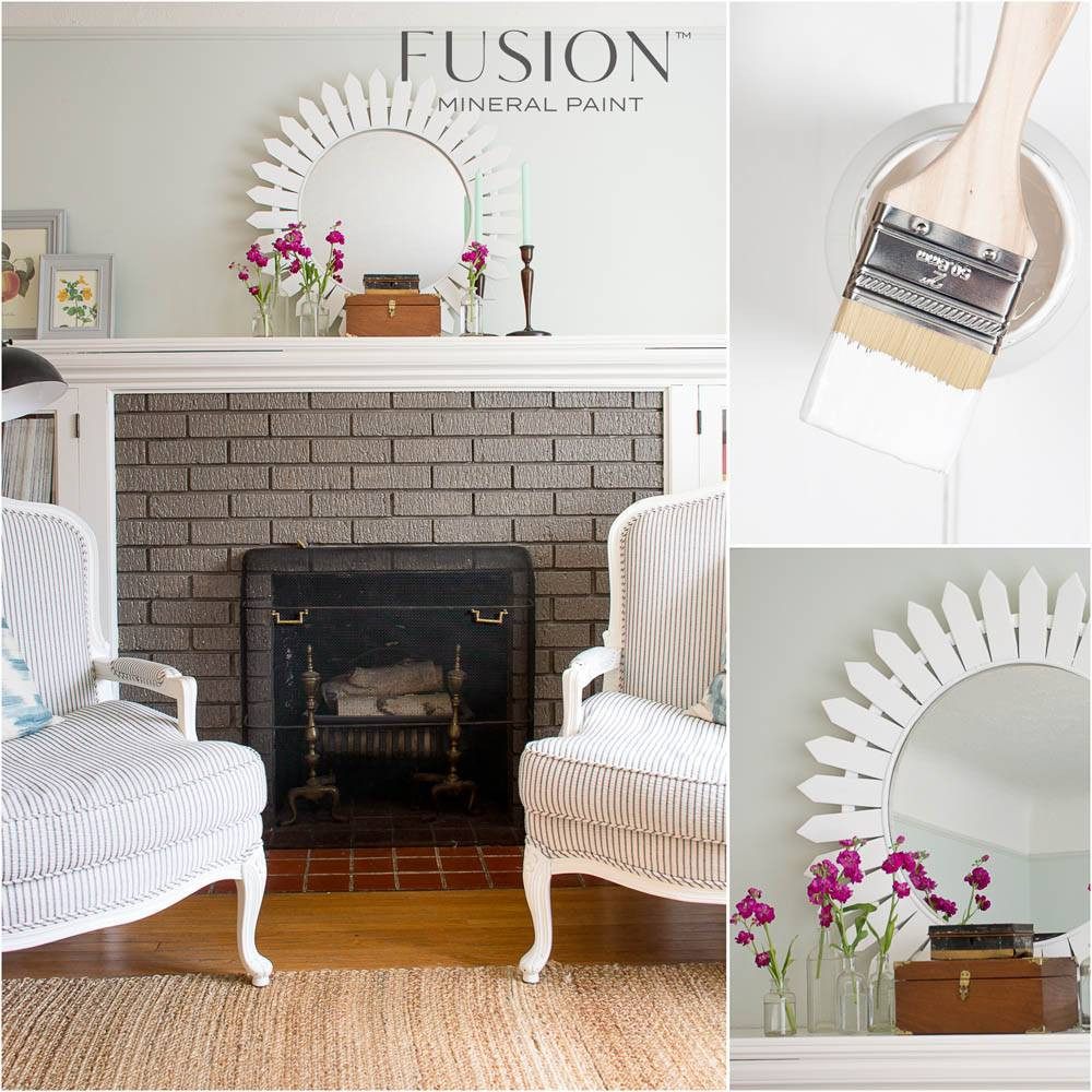 Fusion Mineral Paint Fusion - Picket Fence - 500ml