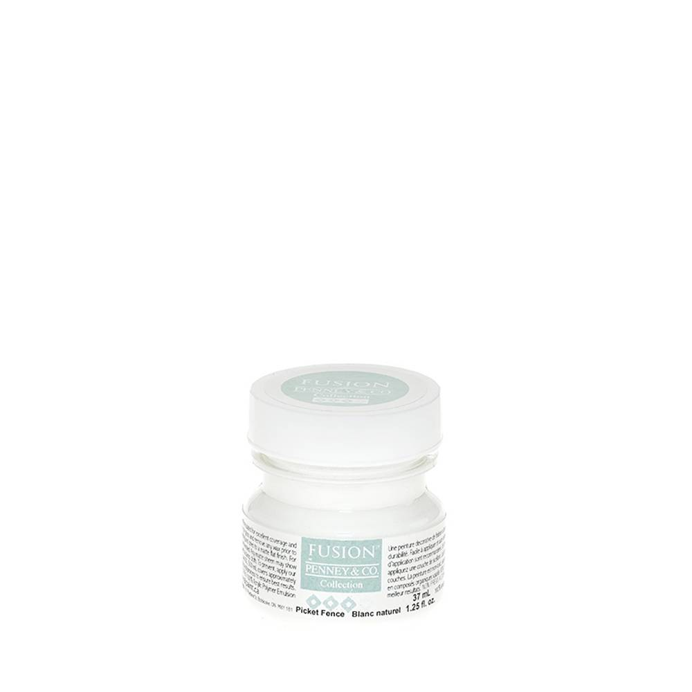 Fusion Mineral Paint Fusion - Picket Fence - 37ml