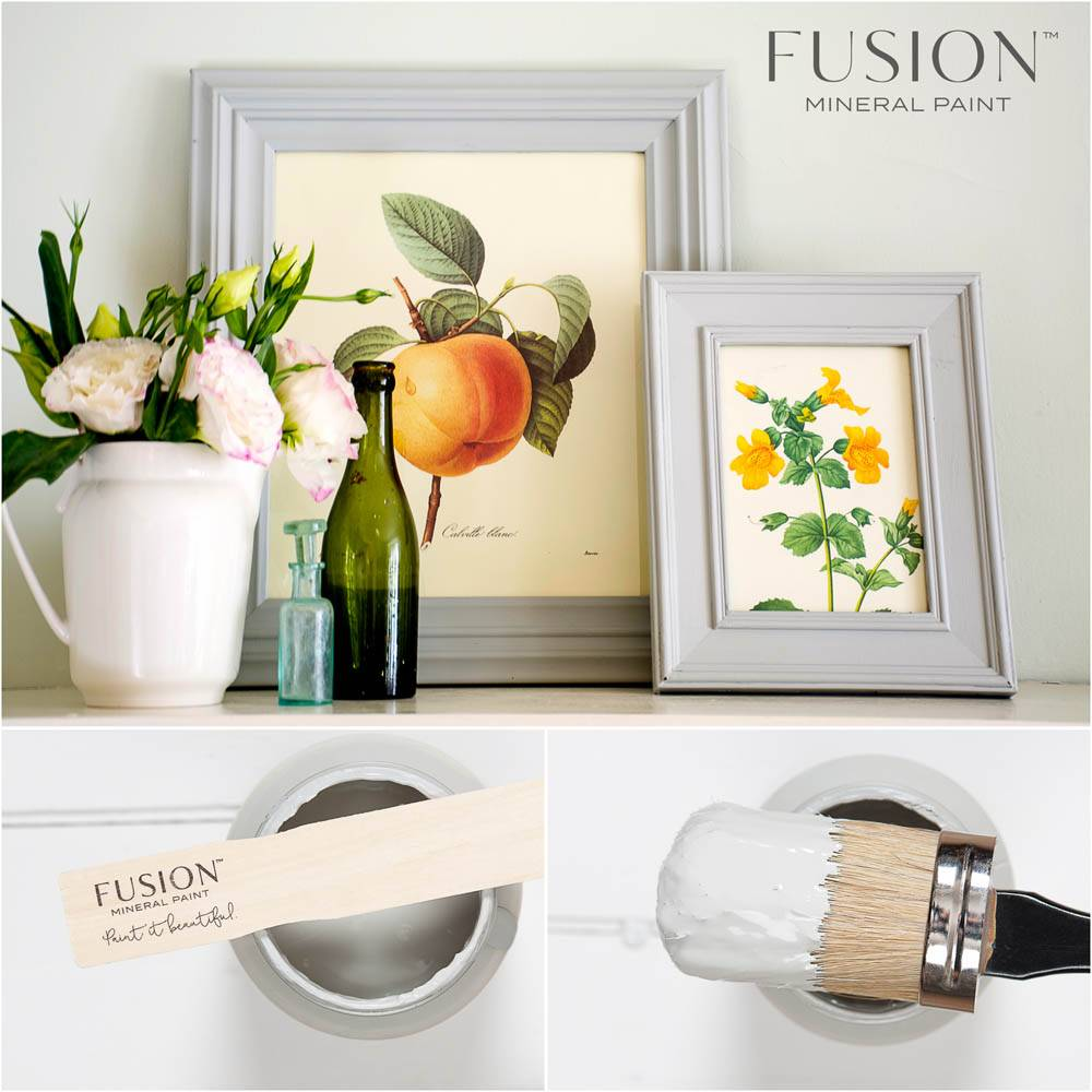 Fusion Mineral Paint Fusion - Pebble - 500ml