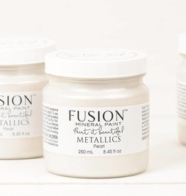 Fusion Mineral Paint Fusion - Pearl - 250ml