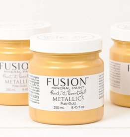 Fusion Mineral Paint Fusion - Pale Gold - 250ml