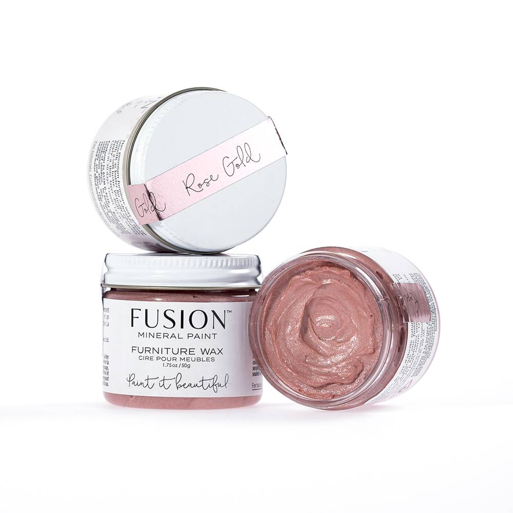 Fusion Mineral Paint Fusion - Rose Gold - 50gr