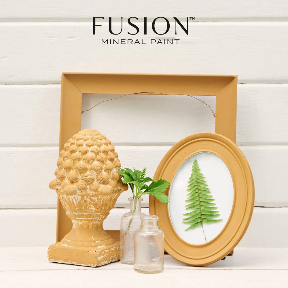 Fusion Mineral Paint Fusion - Mustard - 500ml