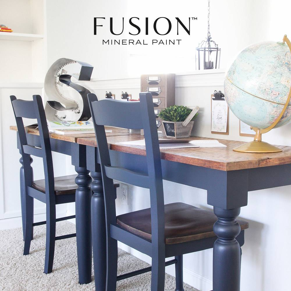 Fusion Mineral Paint Fusion - Midnight Blue - 37ml