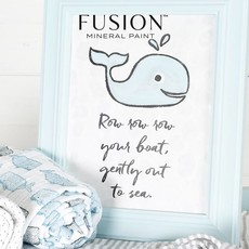 Fusion Mineral Paint Fusion - Little Whale - 500ml