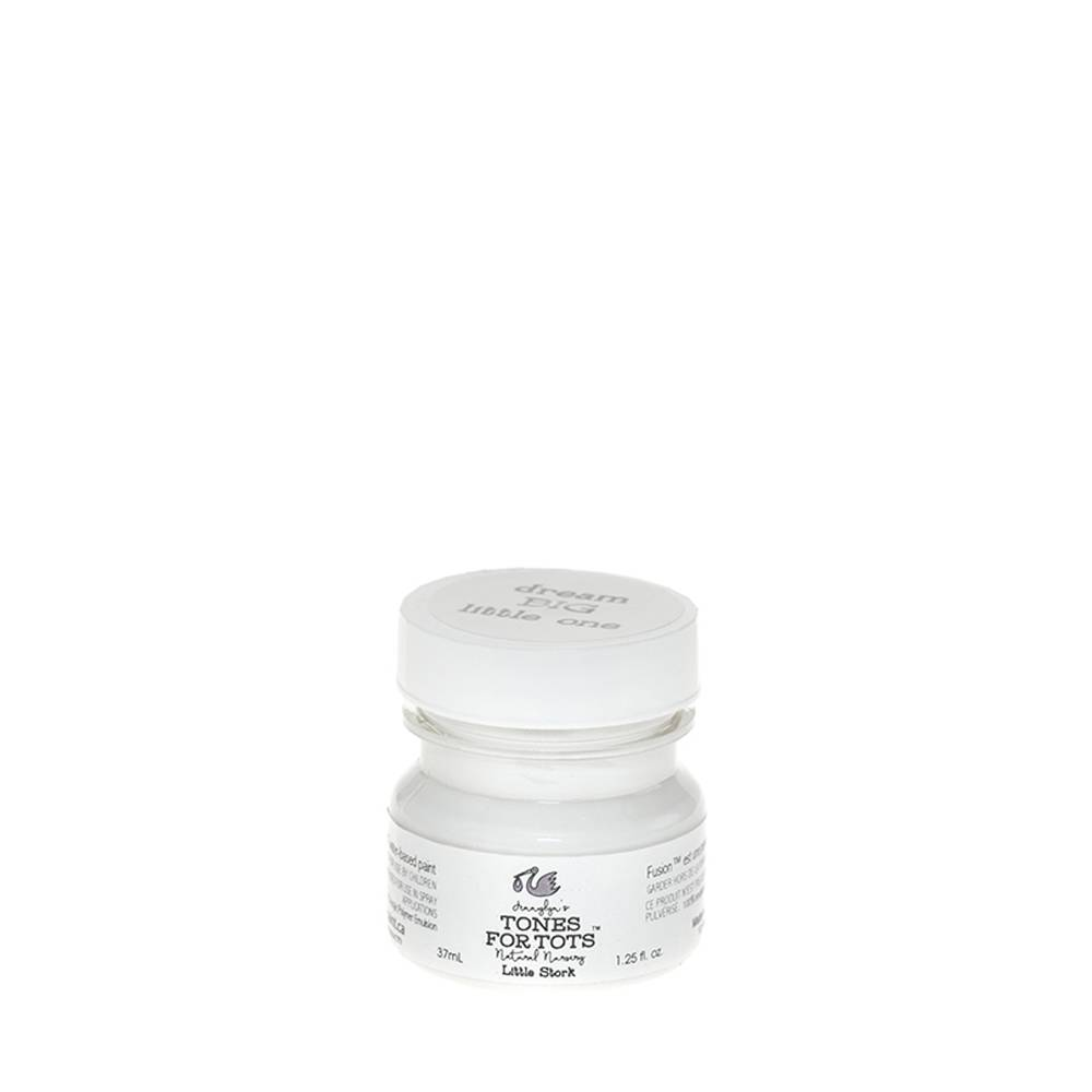 Fusion Mineral Paint Fusion - Little Stork - 37ml