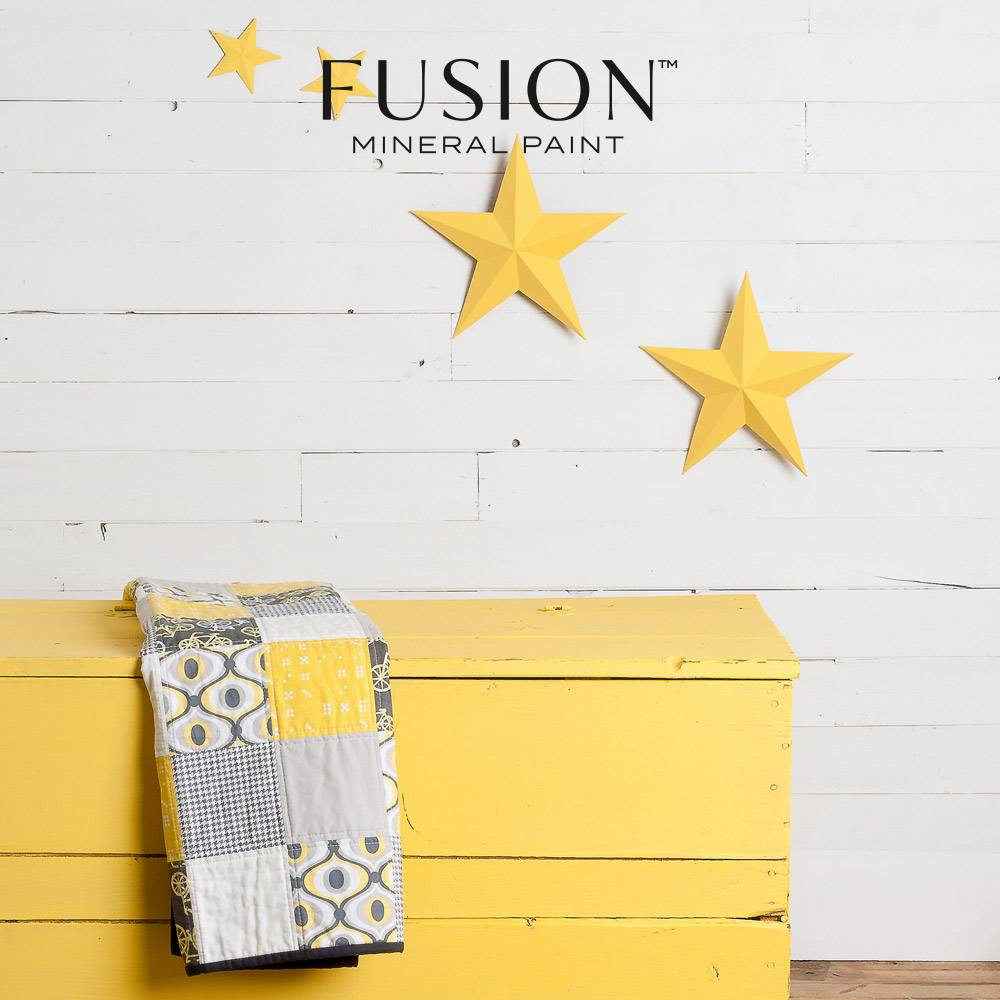 Fusion Mineral Paint Fusion - Little Star - 500ml