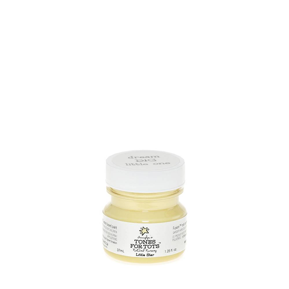 Fusion Mineral Paint Fusion - Little Star - 37ml