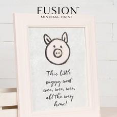 Fusion Mineral Paint Fusion - Little Piggy - 37ml
