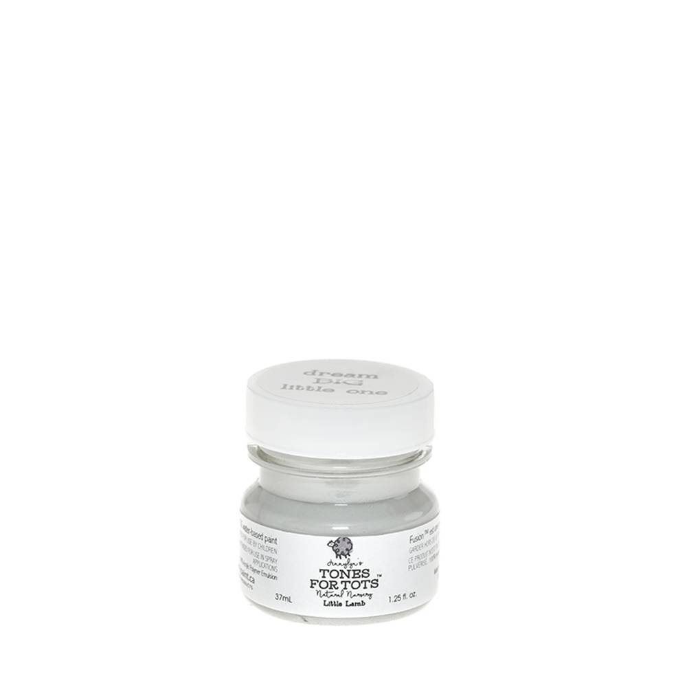 Fusion Mineral Paint Fusion - Little Lamb - 37ml