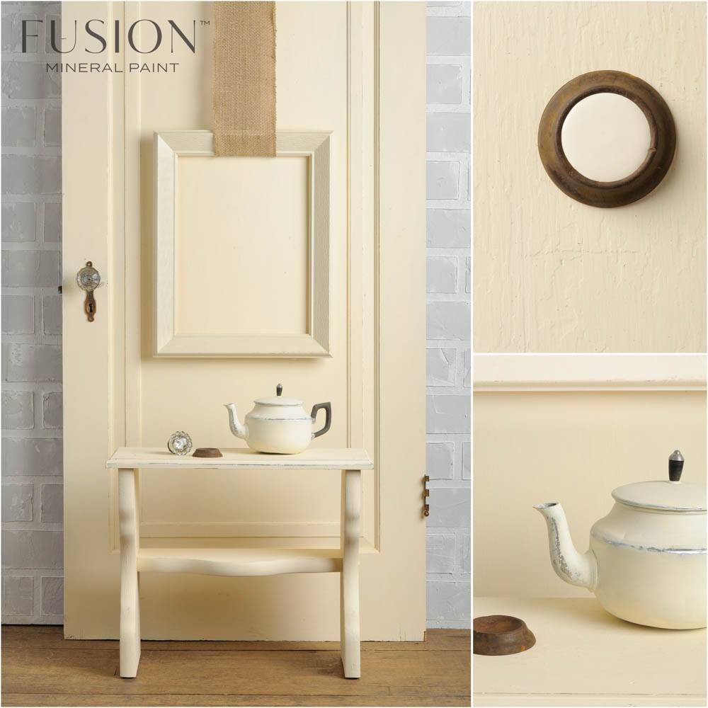 Fusion Mineral Paint Fusion - Limestone - 37ml